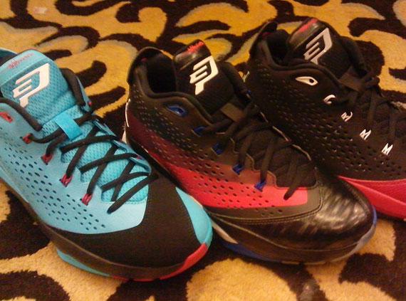 3b3749190d4a3b Jordan CP3.VII - Spring Colorways - SneakerNews.com