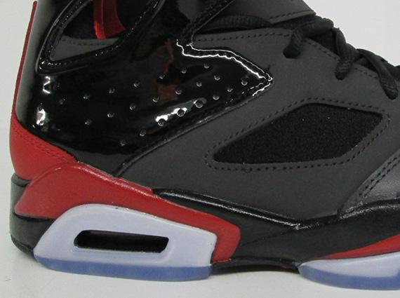 61320203fa5 Jordan Flight Club '91 - Black - Gym Red - SneakerNews.com