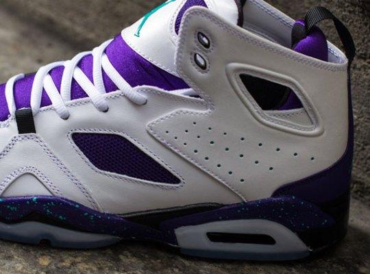 """Jordan Flight Club '91 """"Grape"""" – Available"""