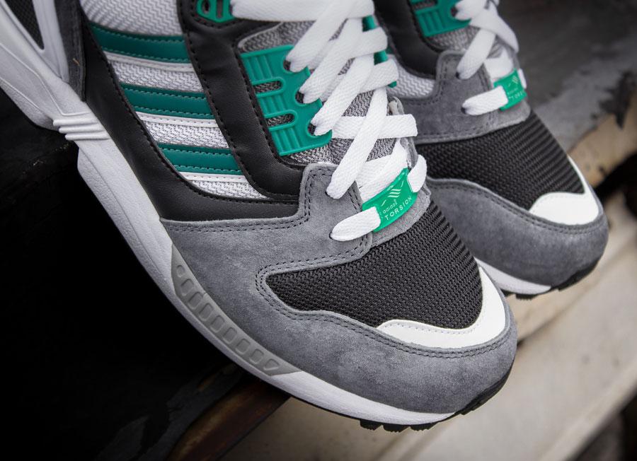 Mita X Adidas 8000 Zx Sneakers Originals TFJulK1c3