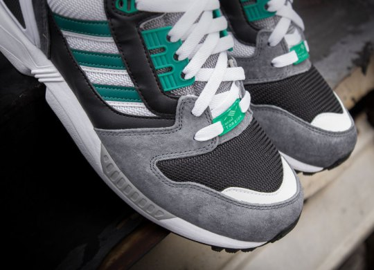 mita sneakers x adidas Originals ZX 8000