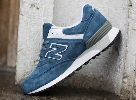 new balance 1400 blue suede