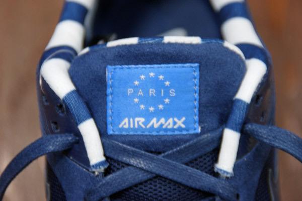 Air Max 1 Paris Qs Prestito Fusibile Hyperfuse Giocare In Casa Nike HDc66lgI