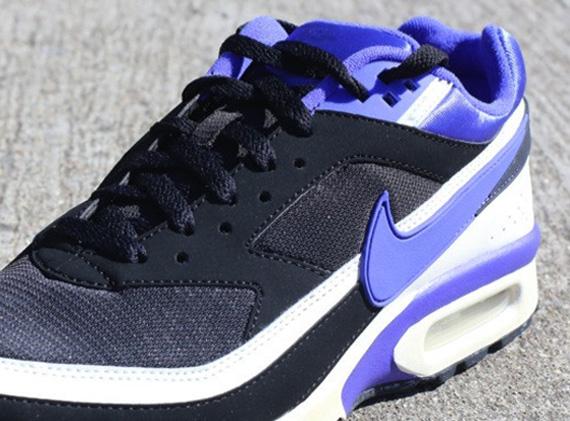 nike air classic bw persian violet