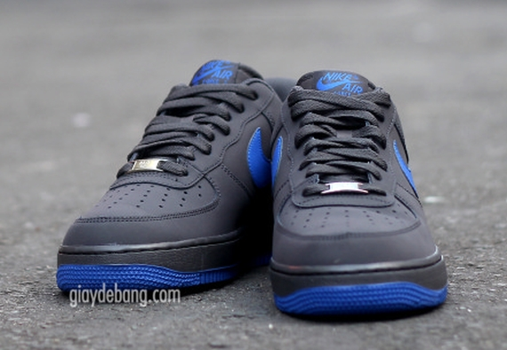 buy online 27dd1 82d67 See this straightforward style of the Nike Air Force 1 Low below and let us  know if it s one you re hoping to add to your rotation.