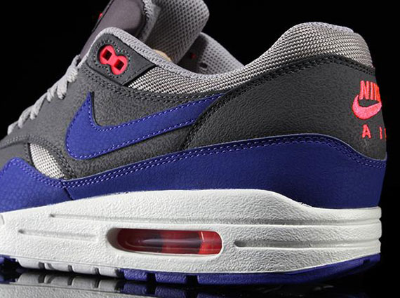 """low cost 5fe9f fb841 Nike Air Max 1 """"Ultramarine"""" – Available"""
