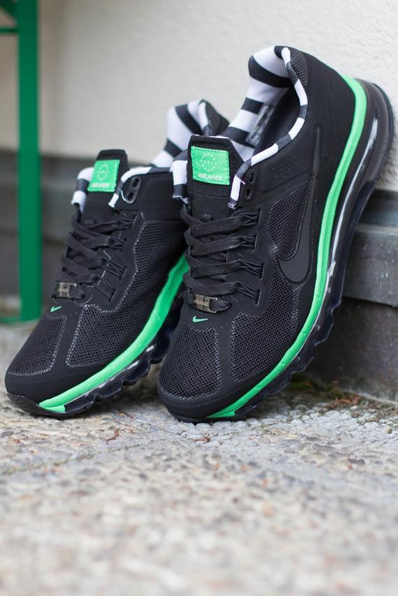 Nike Air Max 95 London QS Home Turf Retro   Kicks Box