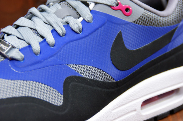 brand new 3b598 774a0 Nike Air Max 90 Hyperfuse White Cool Grey-Mandarin-Hyper Blue 586845-108