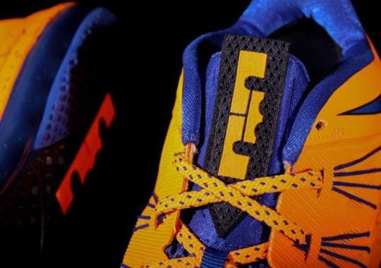 ef58eb8260eb Nike Air Max LeBron X Low - SneakerNews.com