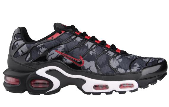 Nike Air Max Pl...