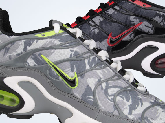 Nike Air Max Plus \