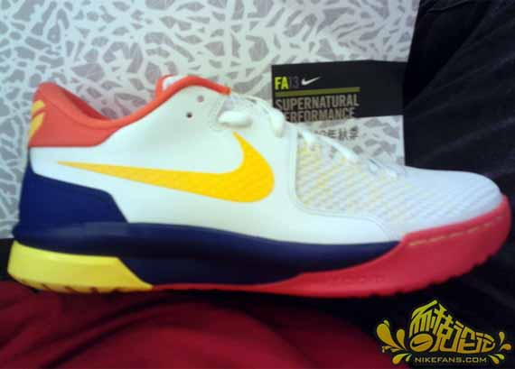 new arrival 18432 09566 Nike Zoom Kobe Dream Season V hot sale 2017