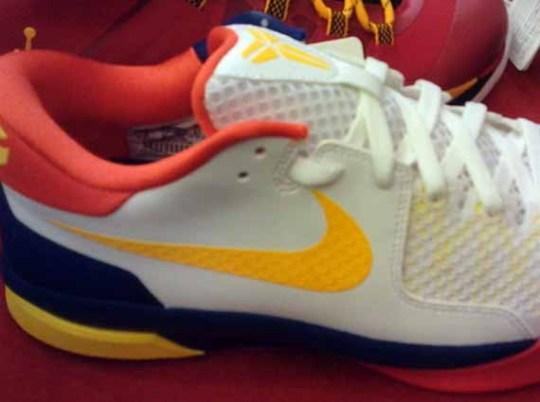 Nike Zoom Kobe Dream Season V