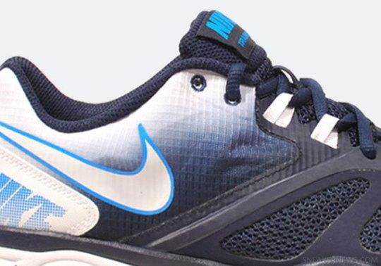 Nike Dual Fusion TR IV