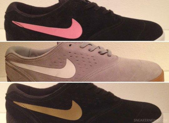 Nike Eric Koston 2 – Release Date