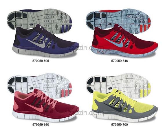 Nike EFREE 6.0 Especial