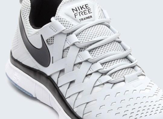 """Nike Free TR 5.0 V4 """"Pure Platinum"""""""