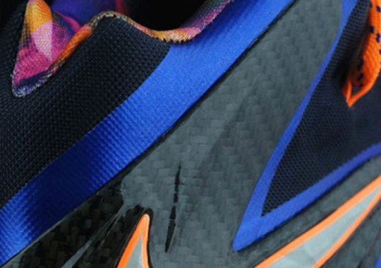Nike LeBron X P.S. Elite – Preview