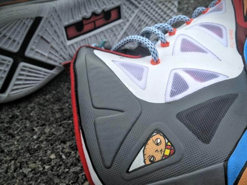 a1f097d638997 Nike LeBron X