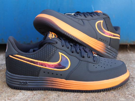 Nike Lunar One Leather Galaxy Notary Chamber