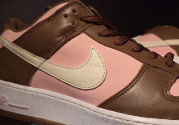 Nike SB Dunk Force 1