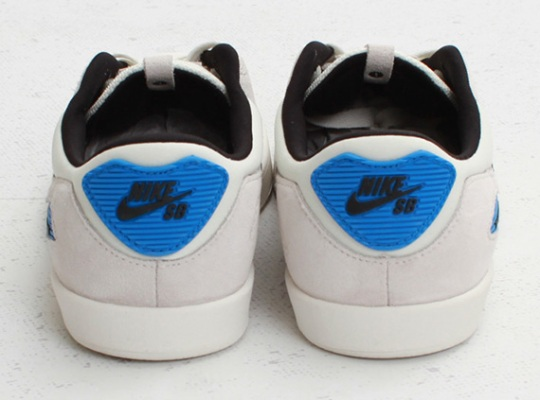 Nike SB Koston X Heritage – Sail – Black – Photo Blue | Available