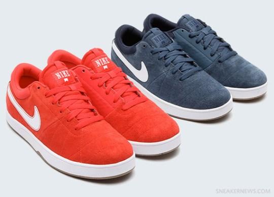 Nike SB Rabona – Pimento & Squadron Blue
