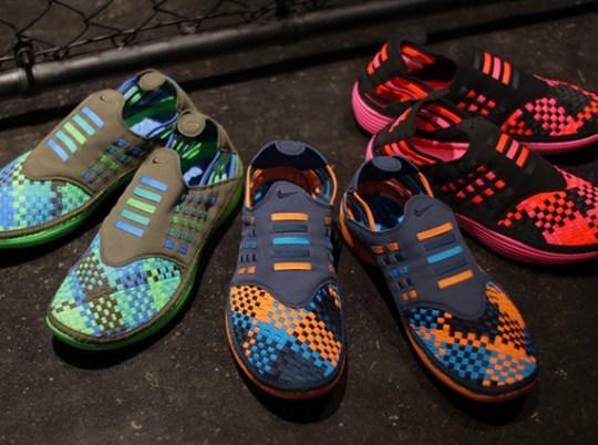 Nike Solarsoft Rache Woven Premium – March 2013 Releases