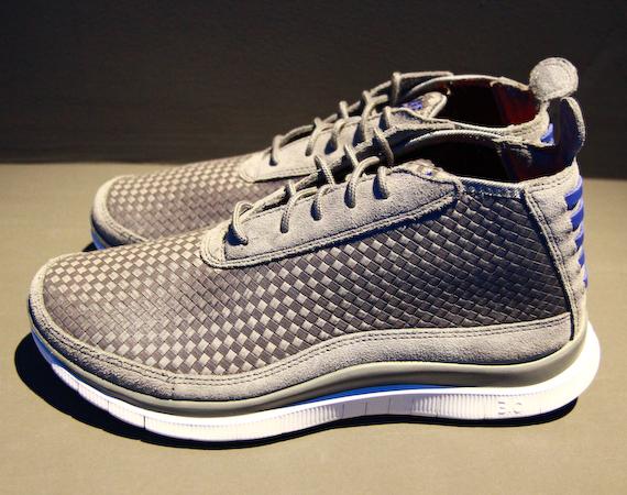 Nike Free Chukka Woven