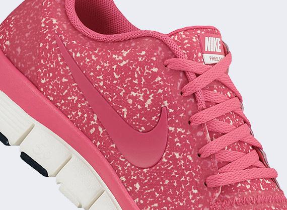 ab726e9bb553 Nike WMNS Free 5.0 V4