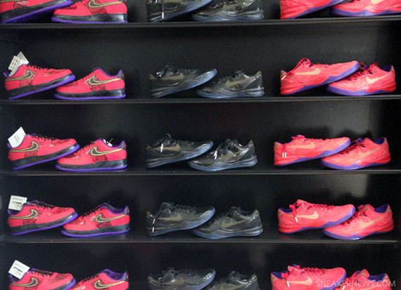 Nike Zoom Kobe 8 EXT Year of the Snake