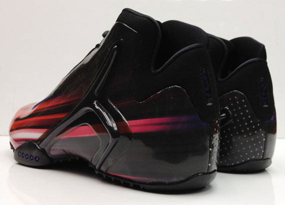 Nike Zoom Hyperflight PRM quot Superheroquot Red Reef Court Purple Black