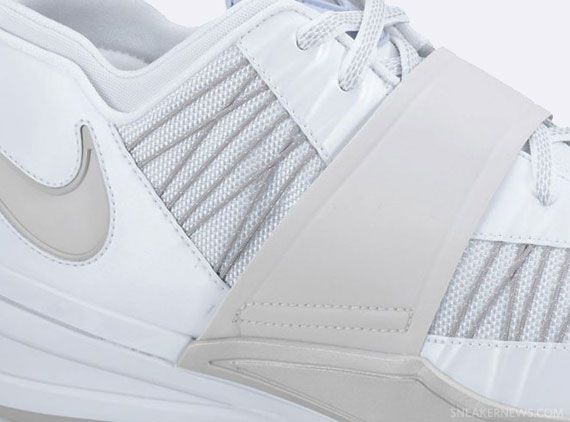 Nike Zoom Revis White Reflective Sishoeser