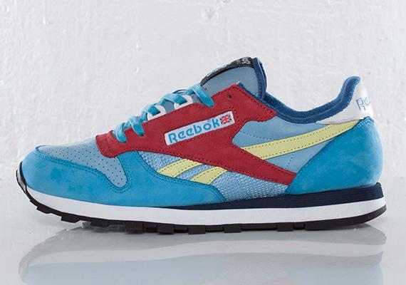 reebok classic sneaker news