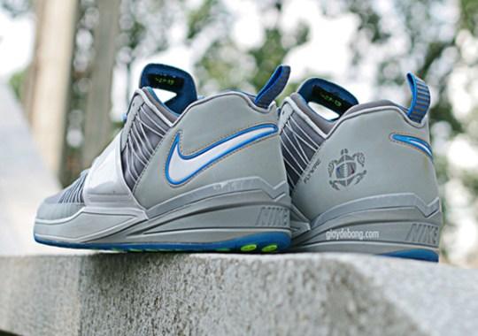 9258c608edd9a Nike Zoom Revis  Pro Bowl  - SneakerNews.com