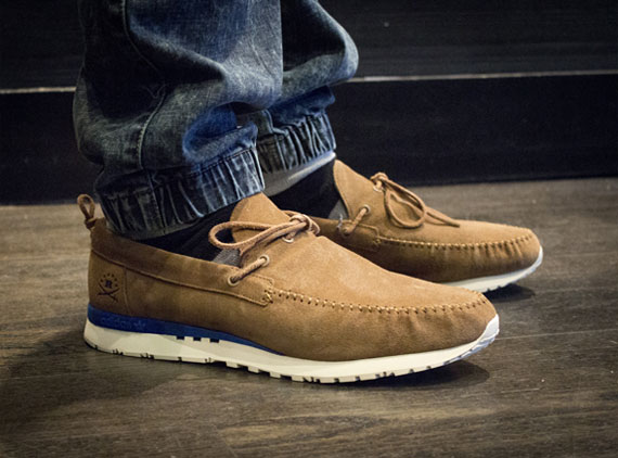 ba4425954e44 Ransom Holding Co. had only released one new model in conjunction with  adidas Originals over the past year until today. Following up on the  success of the ...