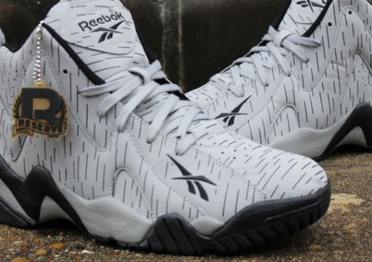 e0e03da4c100b2 Reebok Kamikaze II  Reignman  - SneakerNews.com