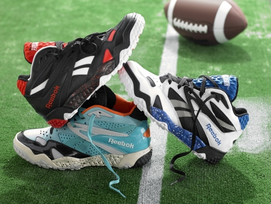 Reebok Scrimmage Mid – Official Images