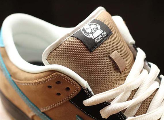 sneakers for cheap 8d0ae d6e9b Slam City x Nike SB Dunk Low 2013 - Raffle Info - SneakerNew