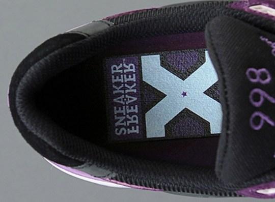 "Sneaker Freaker x New Balance 998 ""Tassie Devil"" – Arriving at Retailers"