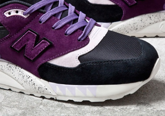 "Sneaker Freaker x New Balance 998 ""Tassie Devil"" – Global Release Info"