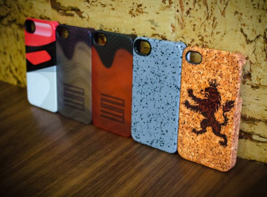 SneakerSt. x Uncommon Sneaker Inspired iPhone Cases @ Packer Shoes