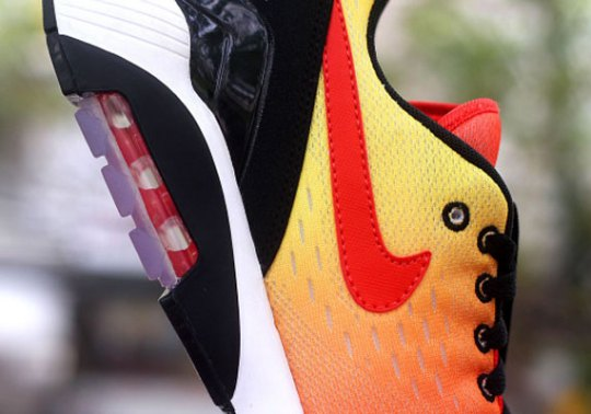 """Nike Air 180 EM """"Sunrise"""""""