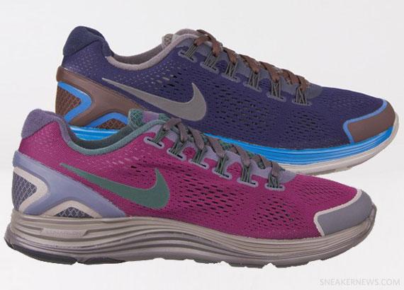 f19db620b34841 UNDERCOVER x Nike LunarGlide 4+