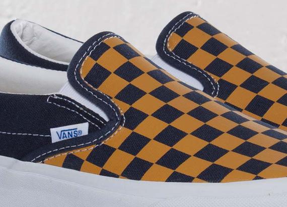 Buy vintage checkerboard vans - 51% OFF