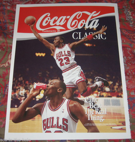 All Jordan Retro Shoes Poster