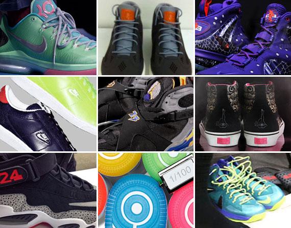 reputable site 58b03 5157f Sneaker News Weekly Rewind  3 23 - 3 29 - SneakerNews.com