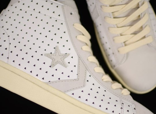Ace Hotel x Converse First String Pro Leather