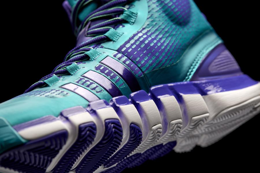 adidas CrazyQuick - Teal - Purple - SneakerNews.com 8497c17e7