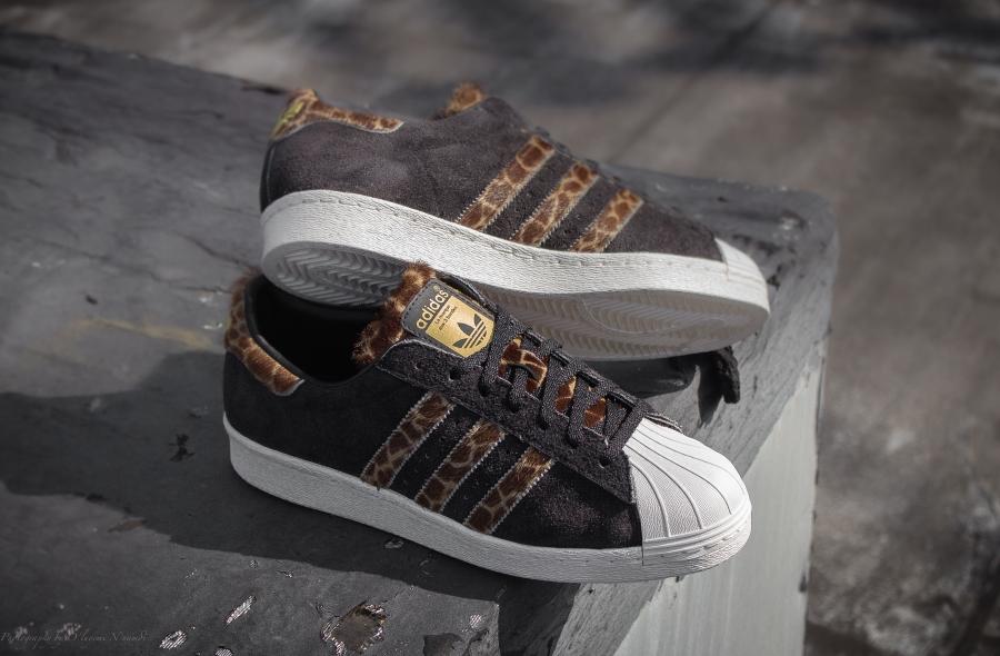 Adidas Superstar Originales Zapatos 80s 82tXG59MF